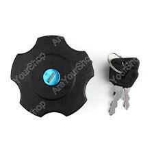 Fuel Gas Tank Key Oil Cap For Yamaha TW200 XT60 FJ600 XZ550 XS400 XJ650 RZ350 B4