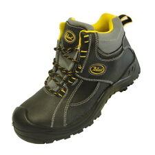 Belmo Leder Stiefel S3 Sicherheitsschuhe Art. 70220 von Gr.36 - 50