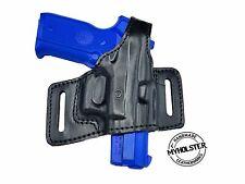 Beretta 8000 (Cougar) Thumb Break Belt Holster - Choose your Color & Hand -