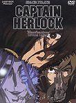 Space Pirate Captain Herlock - Tendrils DVD