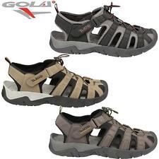 Gola Para Hombres Verano Sandalias Caminar Trail Senderismo Sandalias Ligero Pescador SH