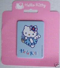 MAGNET-MAGNET METALL HELLO KITTY FRIDGE MAGNET HKM12