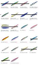 Major craft jigpara short 60g JPS 60 Metal Jig From Stylish Anglers Japan