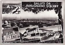 #ROSIGNANO SOLVAY: SALUTI DA