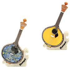 Decorative Portuguese Guitar Miniature Souvenir