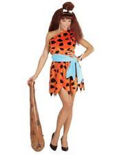 Costume Carnevale Donna Primitiva Eta' Della Pietra PS 26124