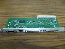 MOTOROLA  XR712-131SE SINGLE SLOT SINGLE-ENDED SCSI TRANSITION MODULE
