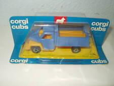 CORGI CUBS TOYS TRUCK CAMION 1:41 DIECAST 1976 MISB