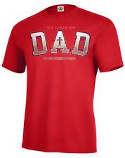 Christian T-Shirt Dad