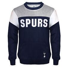 Tottenham Hotspur FC officiel - Pull thème football - motif blason - garçon