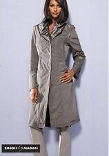 Nuevo: highlight! Designer abrigo finos brillo 34 36 38 Singh S Madan 179 € * 025847