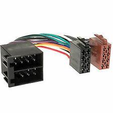 Alfa Romeo 164 145 146 155 166 GTV ISO Wiring Harness lead cable