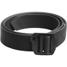 """First Tactical Range 1.5"""" Belt Mens Police Security Safety Webbing Strap Black"""