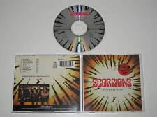 Scorpions/Face the Heat (Mercury 518 280-2) CD Album