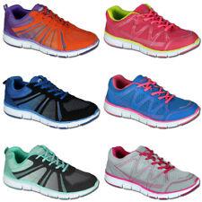Damen Turnschuhe Laufschuhe Sportschuhe Schuhe Sneaker Schnürer Sport Gr.36-41