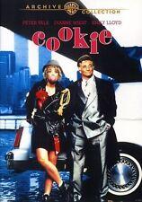 Cookie DVD, Jerry Lewis, Adrian Pasdar, Brenda Vaccaro, Michael V. Gazzo, Emily