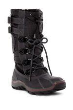 PAJAR Women's Adriana Boot NEW AUTHENTIC Black 44427