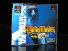 K-1 FIGHTING ILLUSION GRAND PRIX GIOCO USATO PSX JP PS2