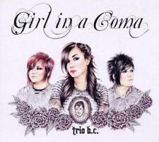 Girl in a Coma - Trio B.C. ** Free Shipping**