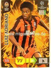 Adrenalyn XL Champions League 10/11 - Luiz Adriano