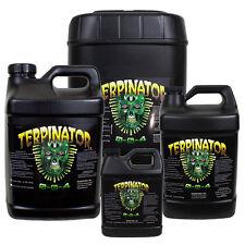Rhizoflora Terpinator - botanical plant oil increase aroma potency additive