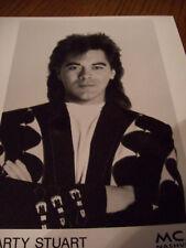 Marty Stuart 1994 Publicity Photo