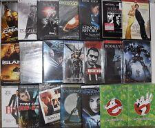 DVD's assorted $3 each