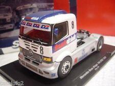 GB TRUCK33 - CAMION MERCEDES FIA 1998 DE FLY  NEW