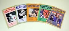 Au choix: sanctuary 1-10 schreiber et lecteurs