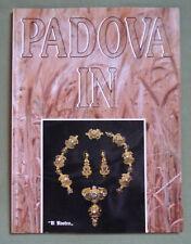 Padova In 2_1991 _Colli Euganei_Biasa_Fortezze austriache di Lavarone e Folgaria