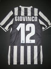 2be18688c 2013-2014 Adidas Juventus Sebastian Giovinco Adizero Jersey Shirt Kit Maglia