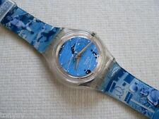 2007 Swatch Watch Stade De Suisse 2 SKK2001