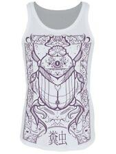 Cryptic Beetle Vest Women's White Sub