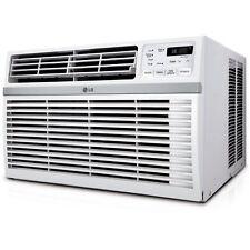 LG LW1216ER 12000 BTU, 115V Window Air Conditioner with Remote Control New