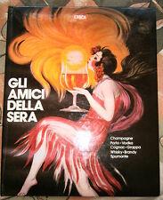 Epoca # GLI AMICI DELLA SERA # Mondadori
