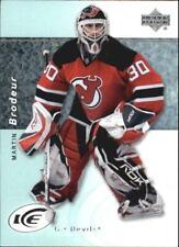 2007-08 Upper Deck Ice Hockey #1-226 - Your Choice - *GOTBASEBALLCARDS