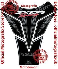 Kawasaki ZX10R 2010 - 15 Black Motorcycle Tank Pad Motografix 3D Gel Protector