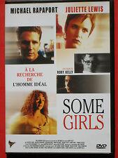 SOME GIRLS - A LA RECHERCHE DE L'HOMME IDEAL - DVD