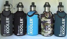 EcoTanka 1200 ml Supa Tanka Kooler Cover - Choice of Colours
