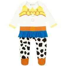 Baby Disney Toy Story Jessie Sleepsuit | Baby Toy Story Babygrow