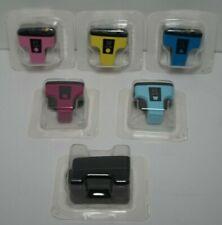 HP 02 Ink Cartridges for Photosmart C5180 C6180 C7180 C6280 C7280 8230 Printer