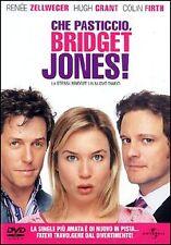 Che pasticcio, Bridget Jones! -  dvd -  Renée Zellweger (MUI)
