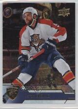 2016 Upper Deck Gold Rainbow Foil #79 Aaron Ekblad Florida Panthers Hockey Card