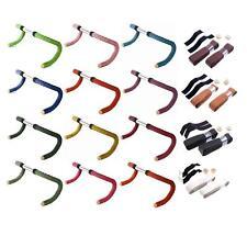 Brooks Leather bar tape cuero manillar banda todos los colores bartape + accesorios noble
