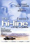 Hi-Line, New DVD, Ryan Alosio, Tantoo Cardinal, Rachael Leigh Cook, Tom Hanson (