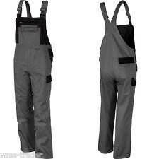 Salopette de travail vêtements Pantalons professionnels 2-farbig