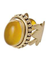 Brigitte von Boch - Banquo Ring Gelb (54,95€/1Stk)