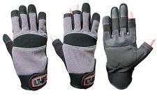 UCI meccanica delle prestazioni in materia di sicurezza Protezione delle mani Guanti-KM12 KM13 km15