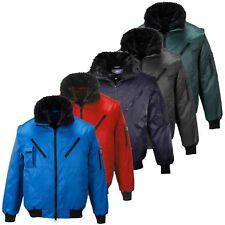 Portwest PJ10 PILOT jacket 4 colours XS-5XL