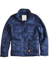 Alpha Industries Jacke ALS Jacket / Übergangsjacke Steppjacke Replica Blue #6061